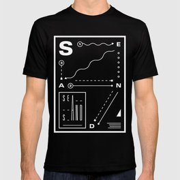 Sea And Sand T-shirt
