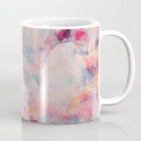sunset Mugs featuring Sunset by Georgiana Paraschiv