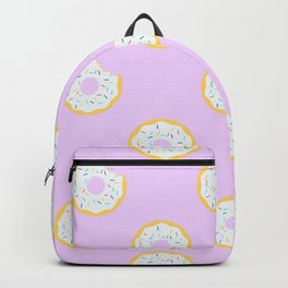 Donuts 4 Backpack