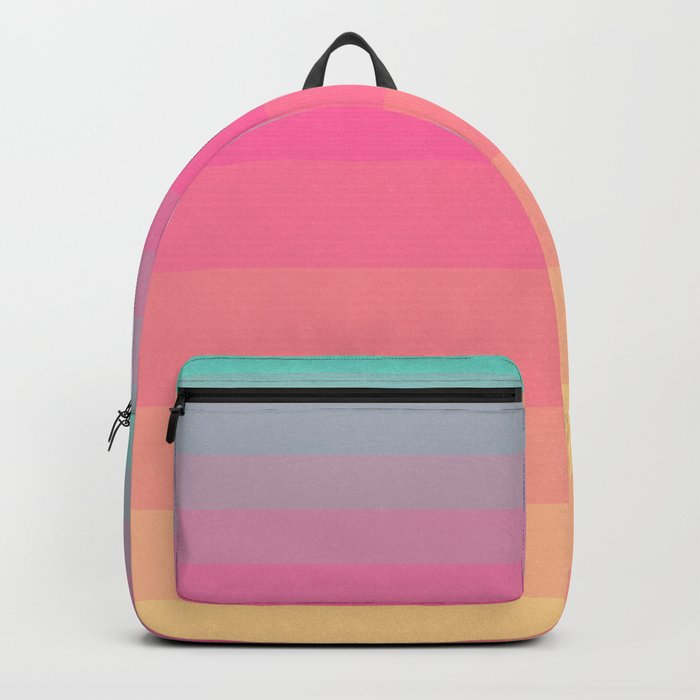 Neon Dream Backpack