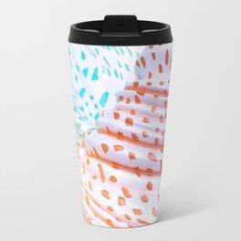 Let One Flow Travel Mug