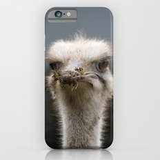 Having a bad day...? iPhone 6 Slim Case