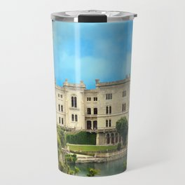 Castello Miramare Travel Mug