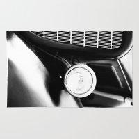 car Area & Throw Rugs featuring Car by Falko Follert Art-FF77