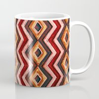math Mugs featuring TIGHT MATH by M. Ali Kahn