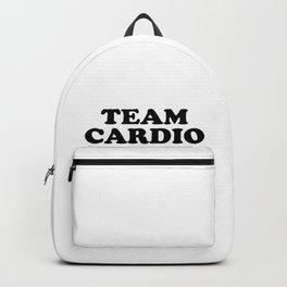 TEAM CARDIO Backpack