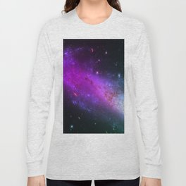 another galaxy Long Sleeve T-shirt