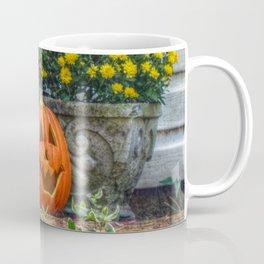 Autumn Scene Coffee Mug