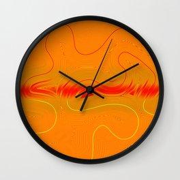 ricard 5 Wall Clock