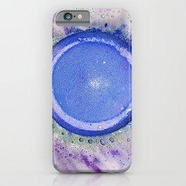 Goddess Moon 3 iPhone Case
