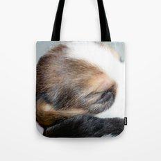 Baby Pearl Tote Bag
