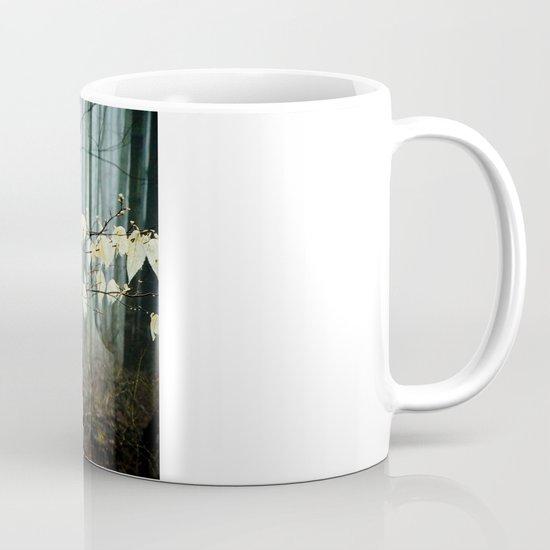 Dreams of the Sun on a Rainy Day Mug