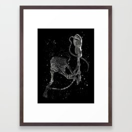 BLCKBTY Photography 105 Framed Art Print