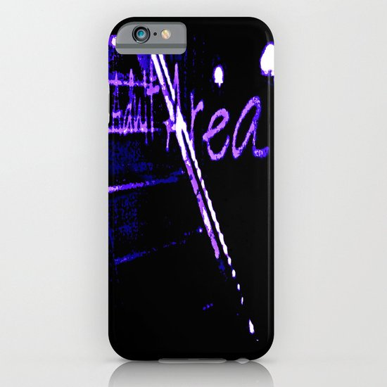 Stairway To Kevin iPhone & iPod Case