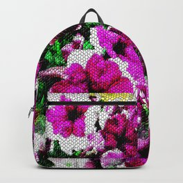 Embroidered Love... Backpack