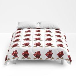 Spirited Away Bath Tokens Comforters