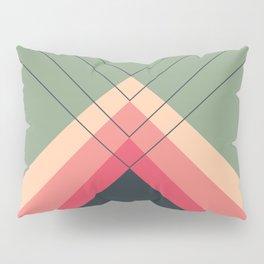 Iglu Rosegreen Pillow Sham