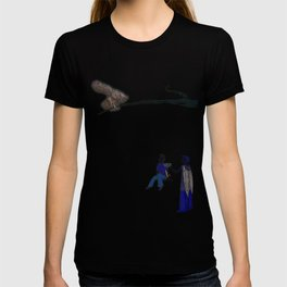 The Bird of Truth T-shirt