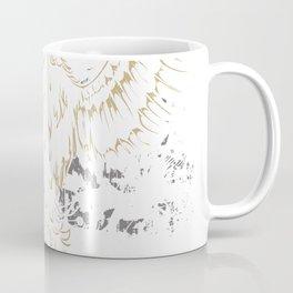 Eagle Family Crest Coffee Mug