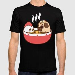 Chicken Noodle Puglie Soup T-shirt