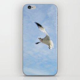 taking flight. iPhone Skin