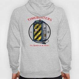 Timebusters Hoody