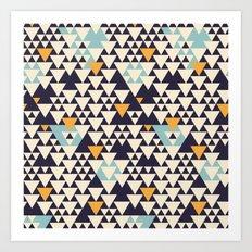 Pattern # 2 Art Print