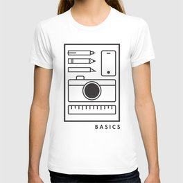 Basics T-shirt