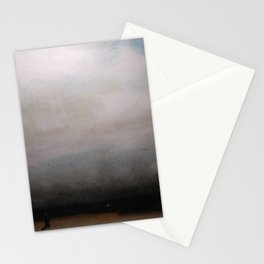 Vastness Stationery Cards