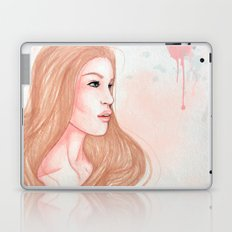 Pink Alice  Laptop & iPad Skin