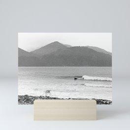 Surf Matter Mini Art Print