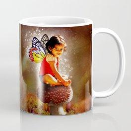 Indy Fairy Coffee Mug