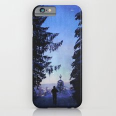 into the unknown  iPhone 6s Slim Case