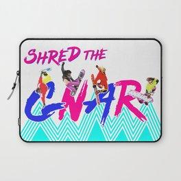 GNAR Laptop Sleeve