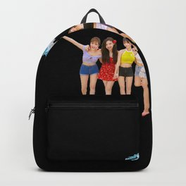 Twice dance the night away Backpack