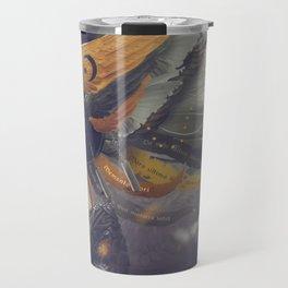 Angelus Mortis Travel Mug