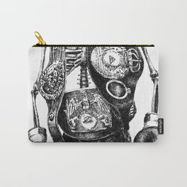 Mike Tyson Carry-All Pouch