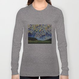 Day of the Sky Long Sleeve T-shirt