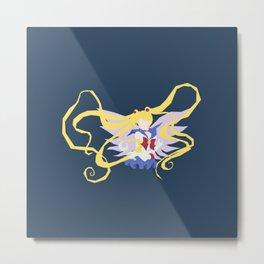 Sailor Moon Chronicles Metal Print