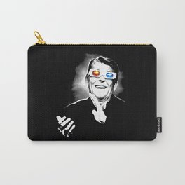 Reaganesque Carry-All Pouch