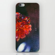 Jewels Detail iPhone & iPod Skin