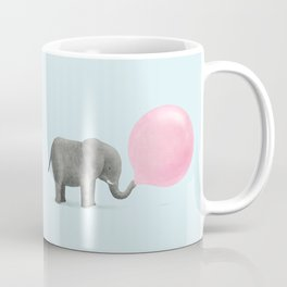 Jumbo Bubble Gum Coffee Mug