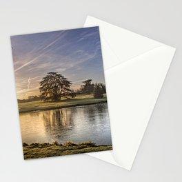 Leeds Castle Upper Lake Stationery Cards