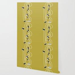 Fools [Sable Gold] Wallpaper