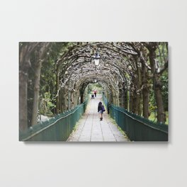 St. ANDREWS WALK Metal Print