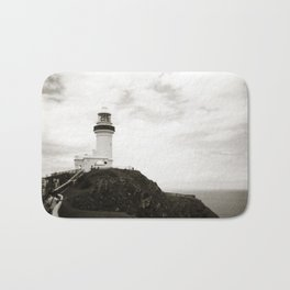 { light house } Bath Mat