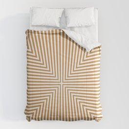 Converge Bronze Comforters