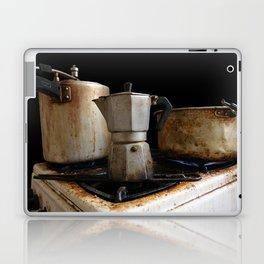Café cubita Laptop & iPad Skin
