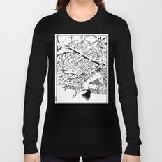 asc 564 - Le conte d'hiver (The winter tale) Long Sleeve T-shirt