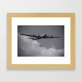 B-29 Superfortress Framed Art Print